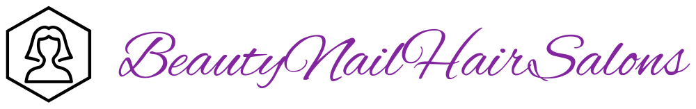 BeautyNailHairSalons logo